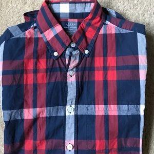 Men's j crew shirt